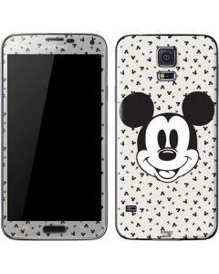 Classic Mickey Mouse Galaxy S5 Skin