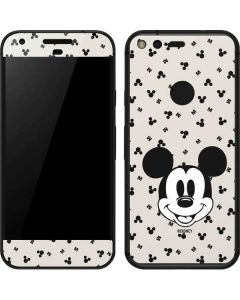 Classic Mickey Mouse Google Pixel Skin