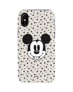 Classic Mickey Mouse iPhone X Pro Case