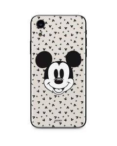 Classic Mickey Mouse iPhone XR Skin