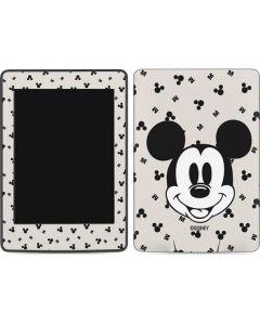 Classic Mickey Mouse Amazon Kindle Skin