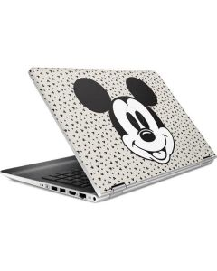 Classic Mickey Mouse HP Pavilion Skin
