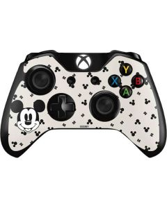 Classic Mickey Mouse Xbox One Controller Skin