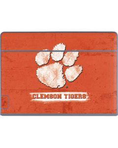 Clemson Tigers Vintage Galaxy Book Keyboard Folio 12in Skin