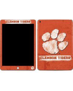 Clemson Tigers Vintage Apple iPad Skin