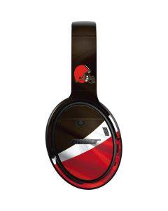 Cleveland Browns Bose QuietComfort 35 Headphones Skin