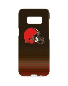 Cleveland Browns Breakaway Galaxy S8 Plus Lite Case