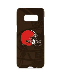Cleveland Browns Double Vision Galaxy S8 Plus Lite Case