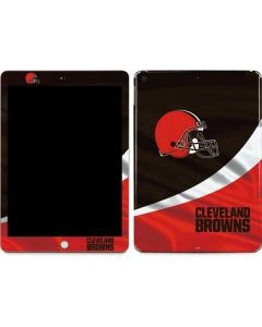 Cleveland Browns Apple iPad Skin