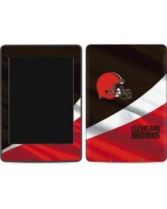 Cleveland Browns Amazon Kindle Skin