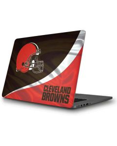 Cleveland Browns Apple MacBook Pro Skin