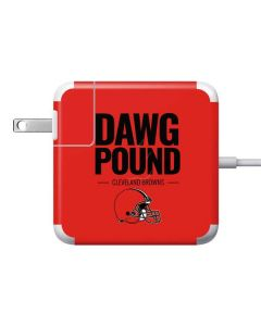 Cleveland Browns Team Motto Apple Charger Skin