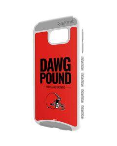 Cleveland Browns Team Motto Galaxy S6 Cargo Case