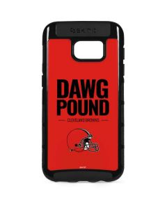 Cleveland Browns Team Motto Galaxy S7 Edge Cargo Case
