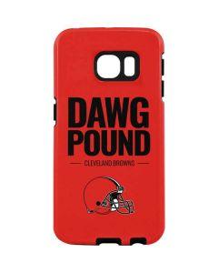 Cleveland Browns Team Motto Galaxy S7 Edge Pro Case