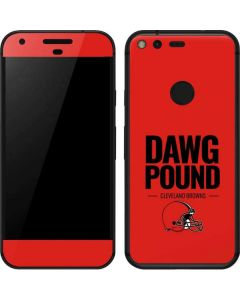 Cleveland Browns Team Motto Google Pixel Skin