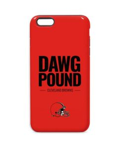 Cleveland Browns Team Motto iPhone 6/6s Plus Pro Case