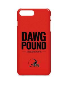 Cleveland Browns Team Motto iPhone 7 Plus Lite Case