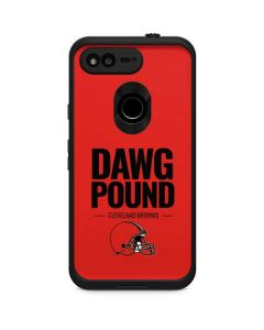 Cleveland Browns Team Motto LifeProof Fre Google Skin