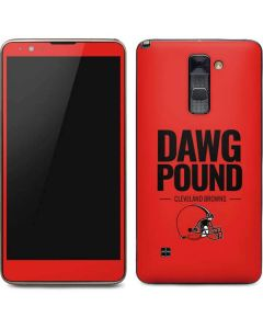 Cleveland Browns Team Motto Stylo 2 Skin