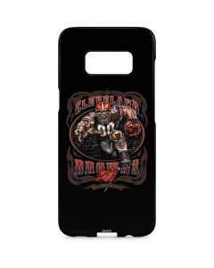 Cleveland Browns Running Back Galaxy S8 Plus Lite Case