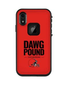 Cleveland Browns Team Motto LifeProof Fre iPhone Skin