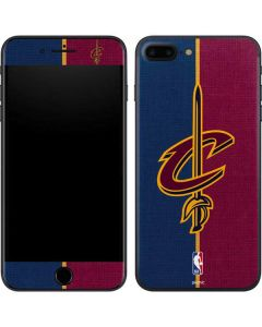 Cleveland Cavaliers Canvas iPhone 7 Plus Skin