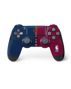 Cleveland Cavaliers Canvas PS4 Pro/Slim Controller Skin