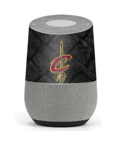 Cleveland Cavaliers Dark Rust Google Home Skin