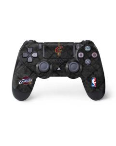 Cleveland Cavaliers Dark Rust PS4 Controller Skin