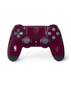 Cleveland Cavaliers Distressed PS4 Pro/Slim Controller Skin