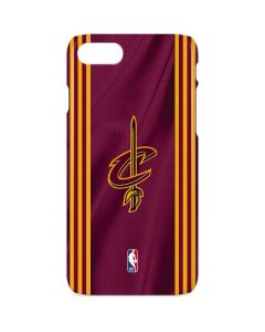 Cleveland Cavaliers Jersey iPhone 8 Lite Case