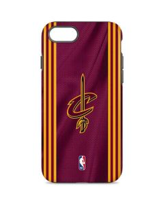 Cleveland Cavaliers Jersey iPhone 8 Pro Case