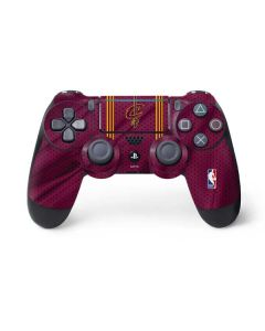 Cleveland Cavaliers Jersey PS4 Pro/Slim Controller Skin
