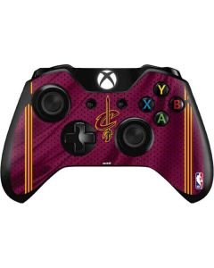 Cleveland Cavaliers Jersey Xbox One Controller Skin