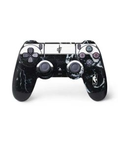 Cleveland Cavaliers Marble PS4 Controller Skin