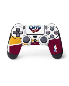 Cleveland Cavaliers Split PS4 Pro/Slim Controller Skin