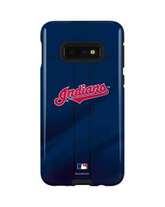 Cleveland Indians Alternate Road Jersey Galaxy S10e Pro Case