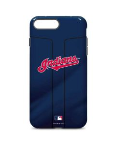Cleveland Indians Alternate Road Jersey iPhone 8 Plus Pro Case