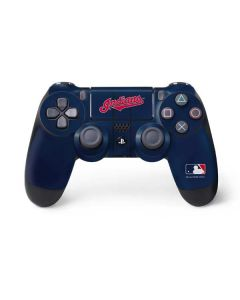 Cleveland Indians Alternate Road Jersey PS4 Controller Skin