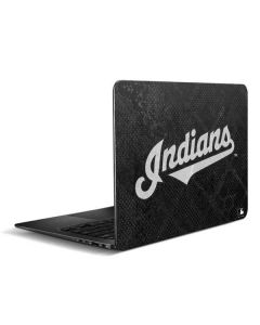 Cleveland Indians Dark Wash Zenbook UX305FA 13.3in Skin