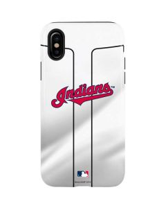 Cleveland Indians Home Jersey iPhone XS Max Pro Case