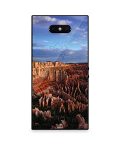 Clouds over Bryce Canyons Amphitheater Razer Phone 2 Skin