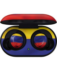 Colombia Flag Galaxy Buds Skin