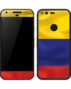 Colombia Flag Google Pixel Skin
