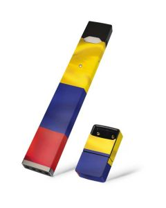 Colombia Flag Juul E-Cigarette Skin