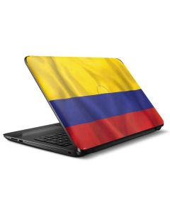 Colombia Flag  HP Notebook Skin