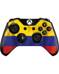 Colombia Flag Xbox One Controller Skin