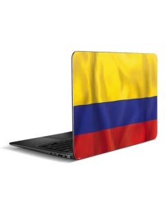 Colombia Flag Zenbook UX305FA 13.3in Skin