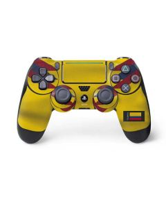 Colombia Soccer Flag PS4 Pro/Slim Controller Skin